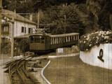 Petit Train de La Rhune 2008 by ederyunai, Photography->Trains/Trams gallery