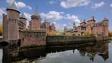 Castle de Haar by Paul_Gerritsen, photography->castles/ruins gallery