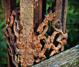 Rust by tigger3, photography->architecture gallery