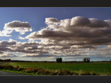 The sky knows the reasons . . . . by LynEve, Photography->Skies gallery