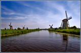 Kinderdijk 12 by corngrowth, Photography->mills gallery