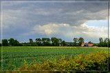 Simple Landscape But Impressive Sky by corngrowth, photography->skies gallery