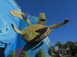 Whacky Walt Disney by GomekFlorida, photography->sculpture gallery