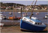 well and truly landed........... by fogz, Photography->Boats gallery