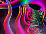 Fractal Anatomy by WENPEDER, abstract gallery