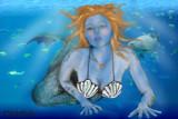 Mermaid 2 by vangsdesign, illustrations->digital gallery