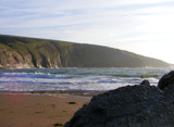 Mwnt Beach Aug 2007 (4) by Raziel252, Photography->Shorelines gallery