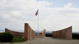 American Memorial, Battle of Colmar Gap, WW II by Chipola1972, photography->landscape gallery