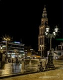 Market in the city of Groningen (Nl) by japio, photography->city gallery