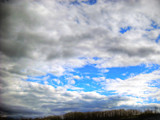 Purely sky by Ed1958, Photography->Skies gallery