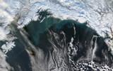 Gulf of Alaska by philcUK, space gallery