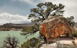 Escalante Petrified Forest State Park by Paul_Gerritsen, photography->landscape gallery