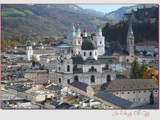rooftops of Salzburg... by fogz, Photography->City gallery