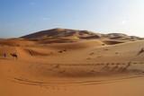 Sun, Sand, Sahara by lindala, Photography->Landscape gallery