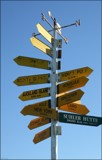 Where To Next ? by LynEve, photography->general gallery