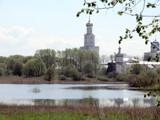 Monastery at Veliky Novgorod by bif000, Photography->Landscape gallery