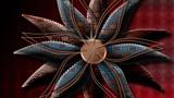 Flower of Eternity 4 by GGFF, illustrations->digital gallery