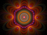 Orange Blossom Special by jswgpb, Abstract->Fractal gallery