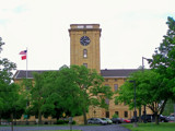 Rock Island Arsenal Clock Tower by kidder, Photography->Architecture gallery