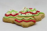 Almond Shortbread Christmas Biscuits by armasoub, photography->food/drink gallery