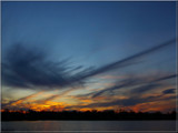 Sky Painting by tigger3, Photography->Sunset/Rise gallery