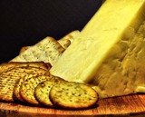 Cheese & Biscuits by JaiJoli, photography->food/drink gallery