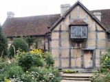 Shakespeare's Birthplace by LynEve, Photography->Architecture gallery