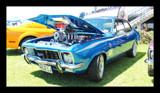 Wild LJ Torana by slushie, photography->cars gallery