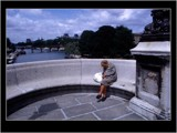 Siesta  on  the  Seine by snapshooter87, Photography->People gallery