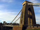 Clifton Suspension Bridge by Mannie3, photography->bridges gallery