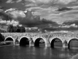 Pontabaud Bridge by Paul_Gerritsen, Photography->Bridges gallery
