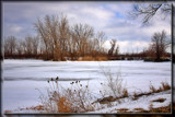 March Thaw 3 by Jimbobedsel, Photography->Landscape gallery