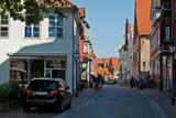 Lueneburg Street Scene by Ramad, photography->city gallery