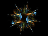 Sharpy by ianmacappin, Abstract->Fractal gallery