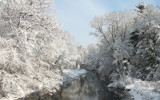 Fresh Snow by Tomeast, photography->landscape gallery