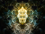 Heart of the Jungle by 011art, abstract->fractal gallery