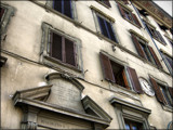 Revisited - Windows of Florence by LynEve, photography->architecture gallery