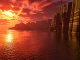 Shattered Skies by Imageseeker, Computer->Landscape gallery
