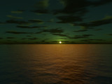 Terragen Test by speedy_10, Computer->Landscape gallery