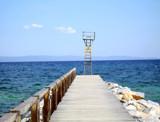 Wooden Dock by koca, photography->shorelines gallery