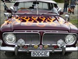 A Ford Car Named . . Bodgie by LynEve, photography->cars gallery