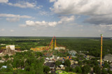 King's Dominion by bOdell, photography->landscape gallery