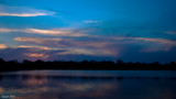 Sunset Over Center Lake #2 by tigger3, photography->sunset/rise gallery
