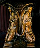 Carvings by Dunstickin, photography->architecture gallery