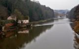 Misty River by slybri, Photography->Landscape gallery