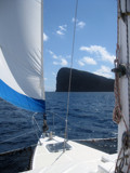 Ile Plat, Ilot Gabriel Cruising: 4 by philcUK, Photography->Boats gallery