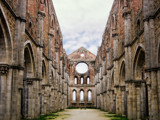 San Galgano by Ed1958, photography->castles/ruins gallery