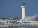 The Storm And the Lighthouse by braces, photography->lighthouses gallery