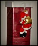 Santa by GIGIBL, holidays->christmas gallery