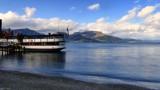 Lake Wakatipu - TSS Earnslaw by LynEve, photography->boats gallery